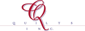 Quilts Inc Logo