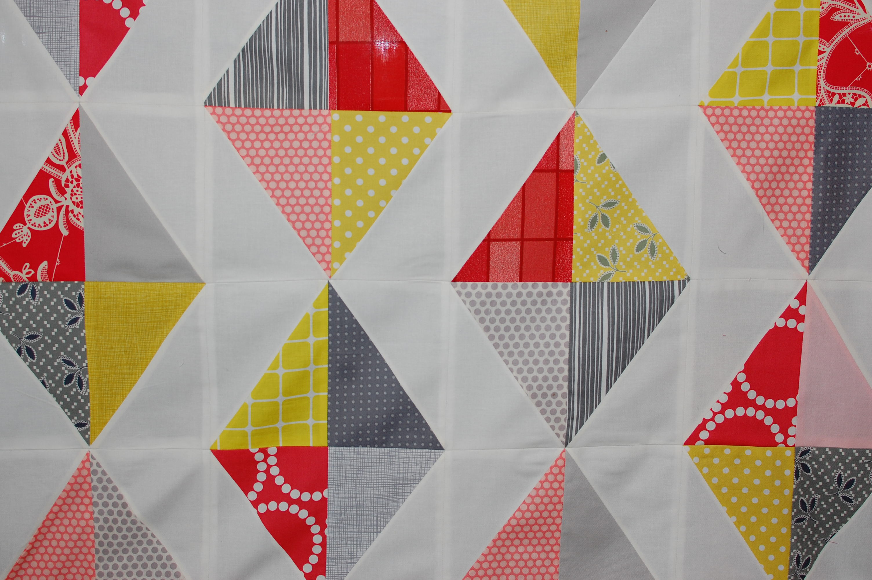 Quilting Pattern Shapes : Tutorials from The Modern Quilt Guild The Modern Quilt Guild