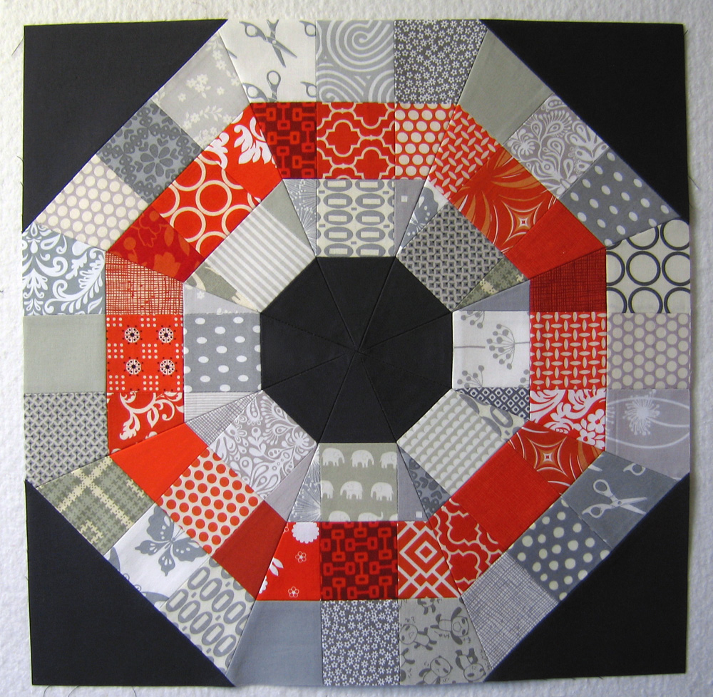 Tutorials from The Modern Quilt Guild | The Modern Quilt Guild : modern quilt tutorials - Adamdwight.com