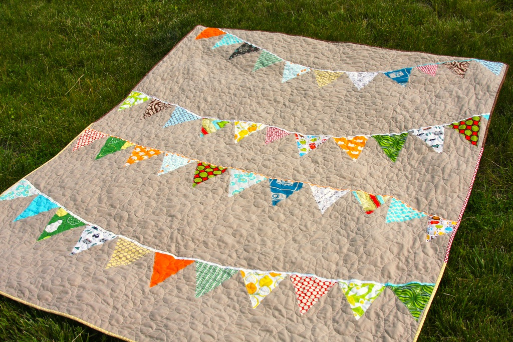 100 Days Week Of Shapes Featured Quilt 4 The Modern Quilt Guild