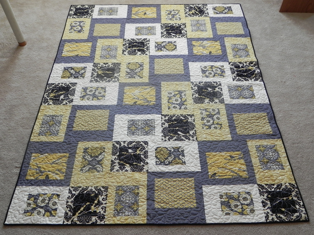 Easy Contemporary Quilt Patterns www.imgkid.com - The Image Kid Has It!