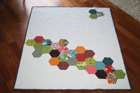 Tell us more about yourself as a quilter.