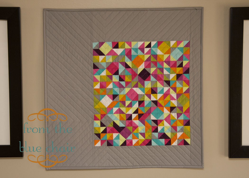 100 Days – Week of Tools – Featured Quilt 3 | The Modern Quilt Guild : 100 days of modern quilting - Adamdwight.com