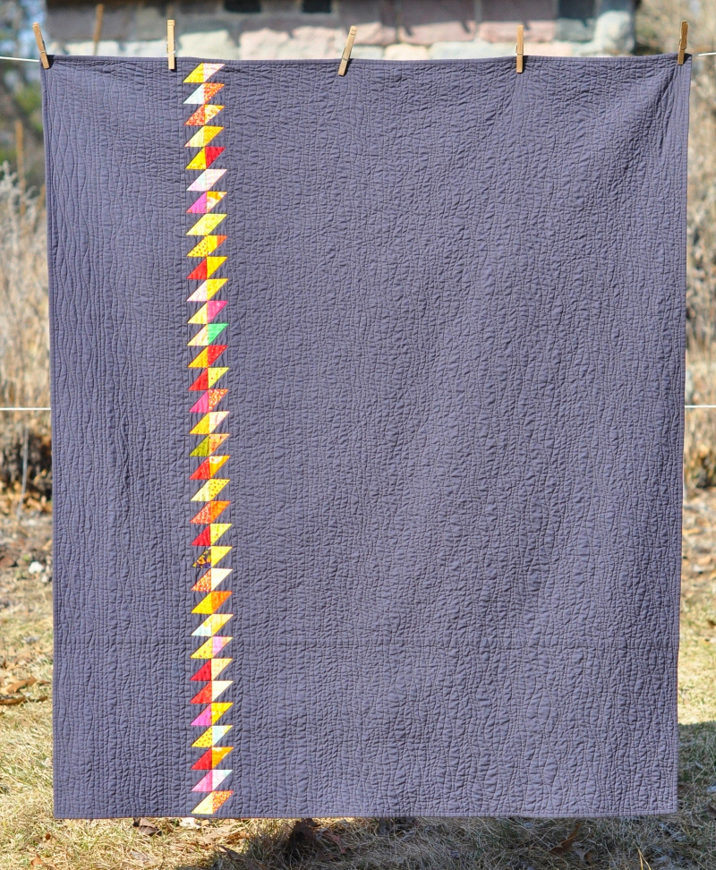100 Days of Modern Quilting | The Modern Quilt Guild : 100 days of modern quilting - Adamdwight.com