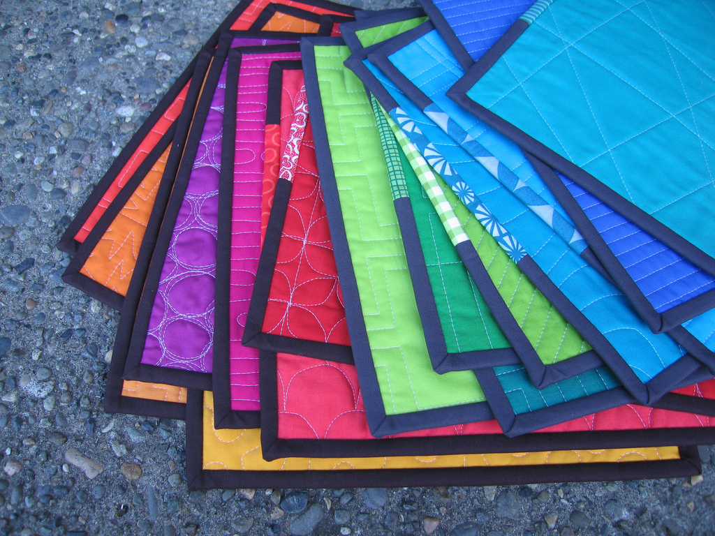 Welcome to Quilting from 100 Days of Modern Quilting | MQG Community