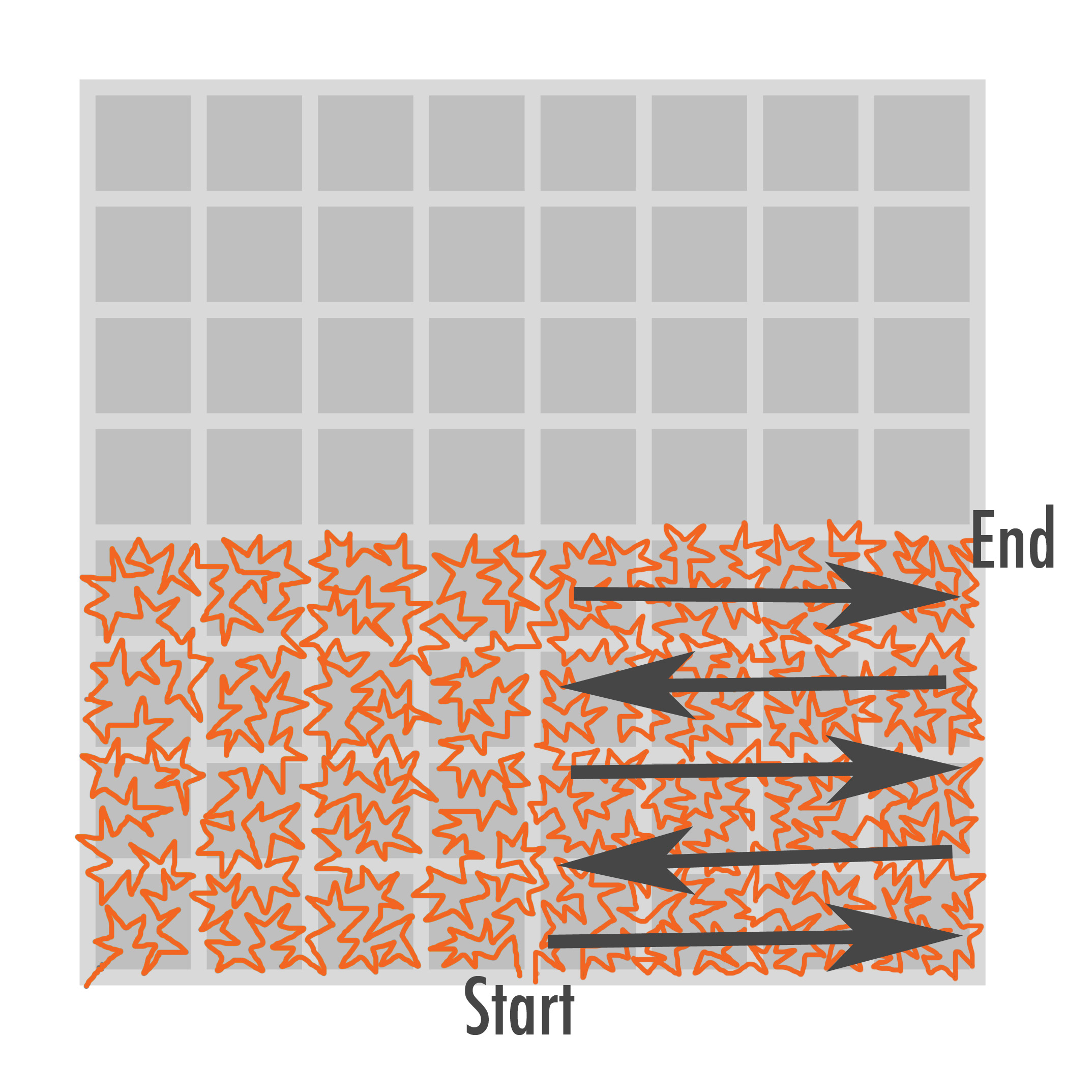 100 Days – Week of Quilting – Tips for Free-Motion Quilting a ... : machine quilting a large quilt - Adamdwight.com