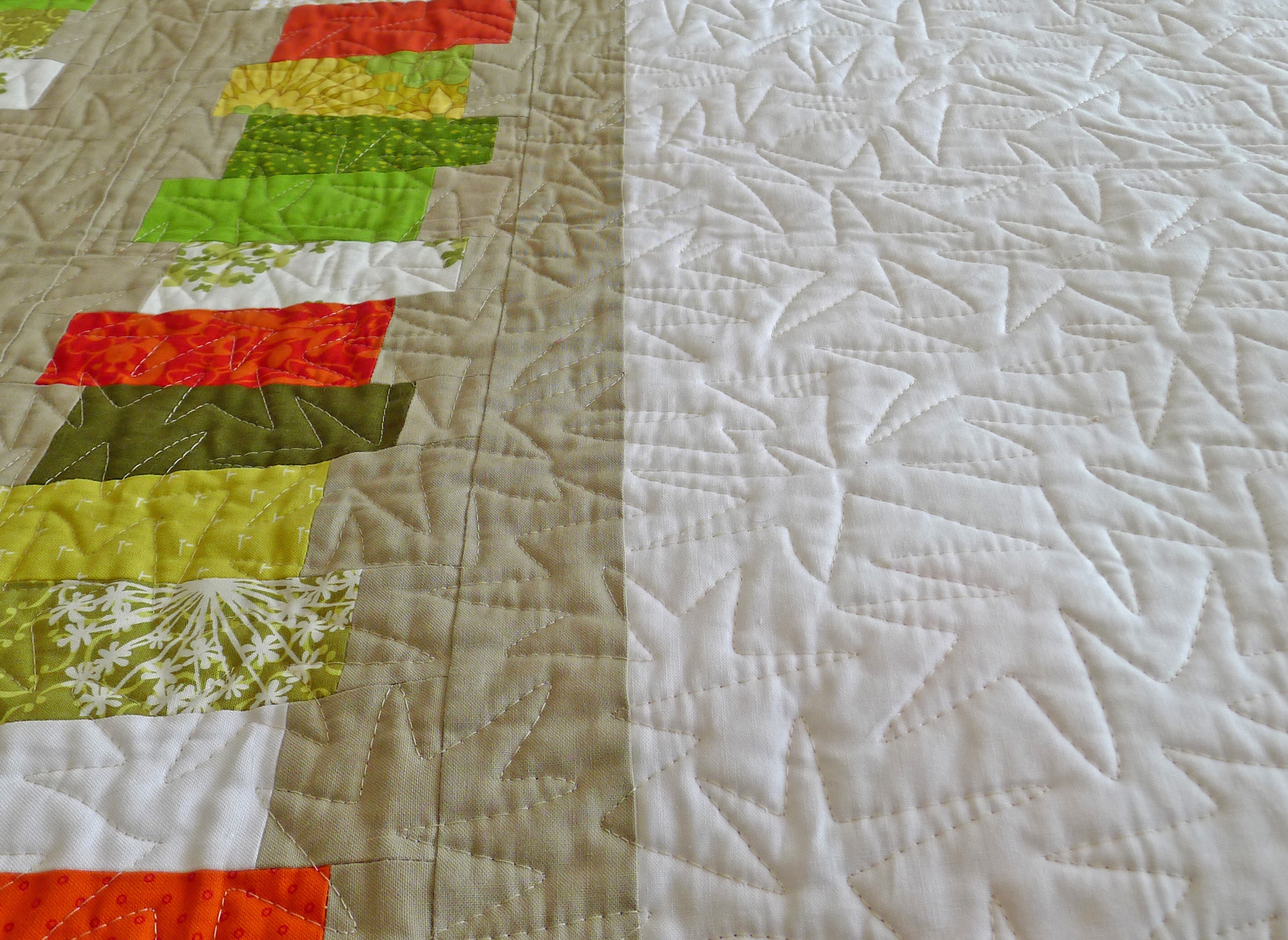 100 Days of Modern Quilting – The Modern Quilt Guild