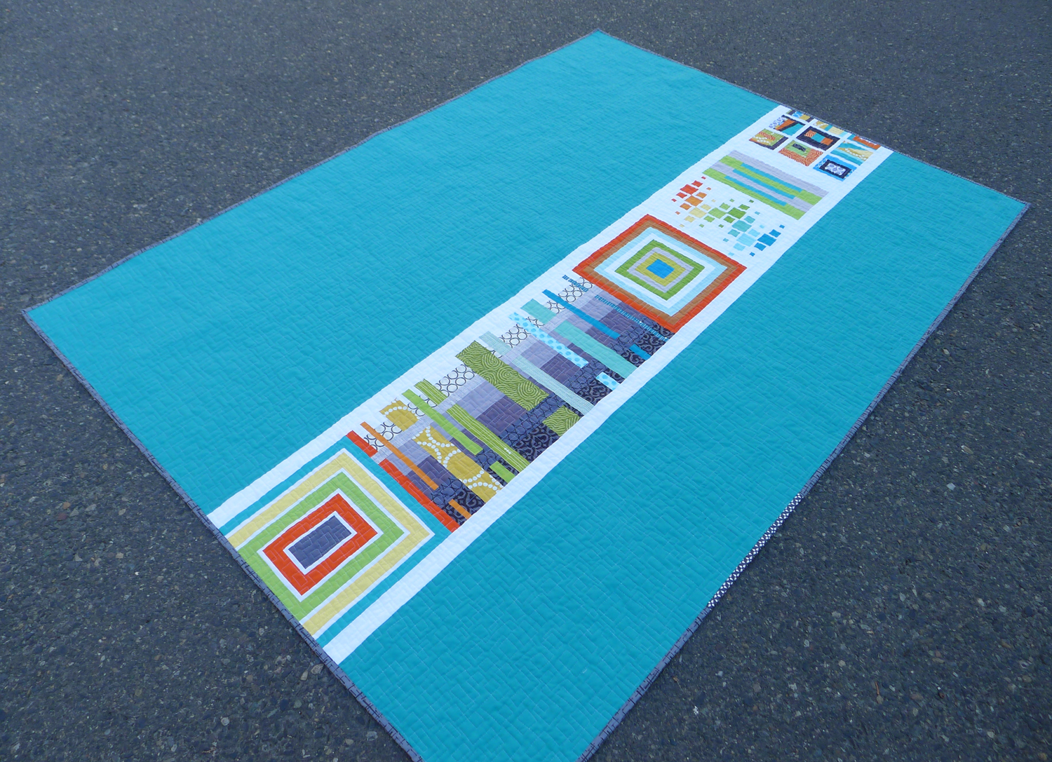 QuiltCon Block Challenge: Quilt Back | The Modern Quilt Guild : quilt backs - Adamdwight.com