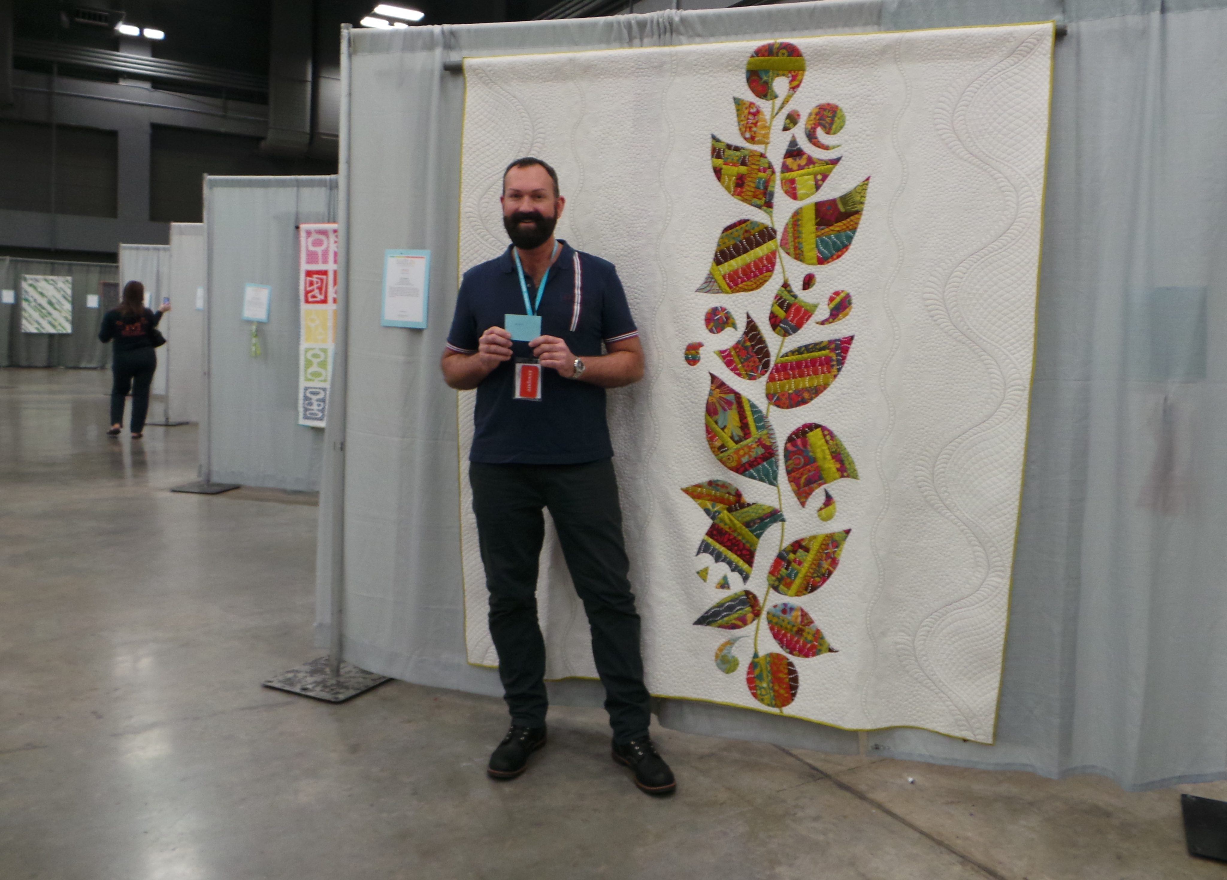 People's Choice Award at QuiltCon | The Modern Quilt Guild : quilt con - Adamdwight.com