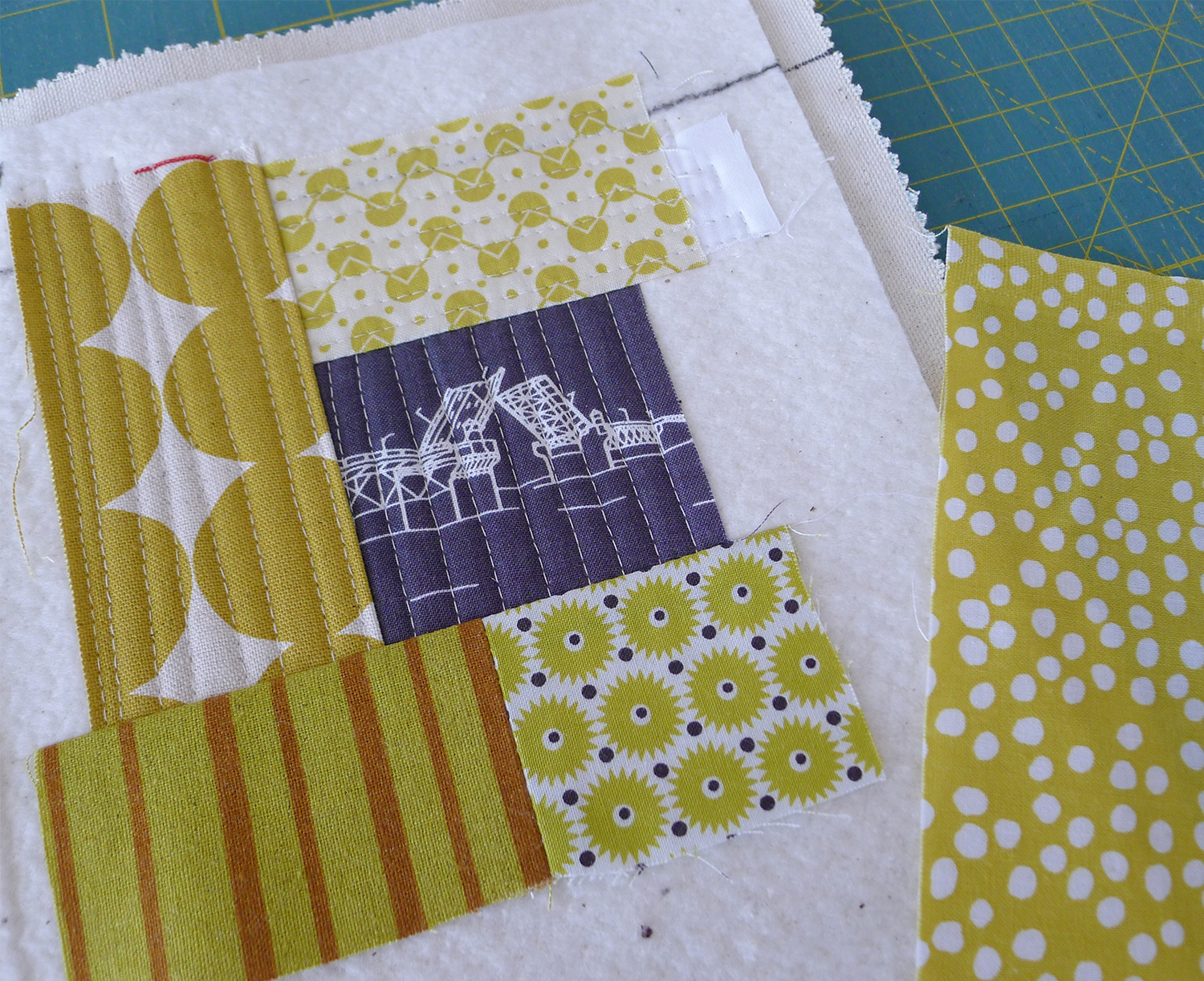 Elizabeth Hartman-Perfect Quilted Totes | The Modern Quilt Guild : quilt as you go tote - Adamdwight.com