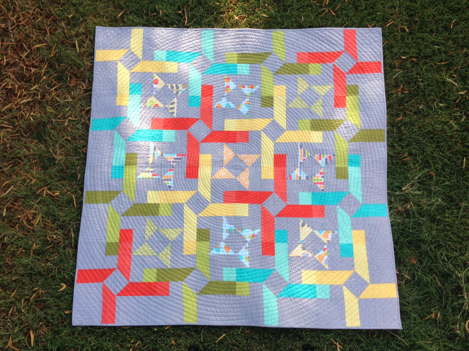Quilting Guild Challenges