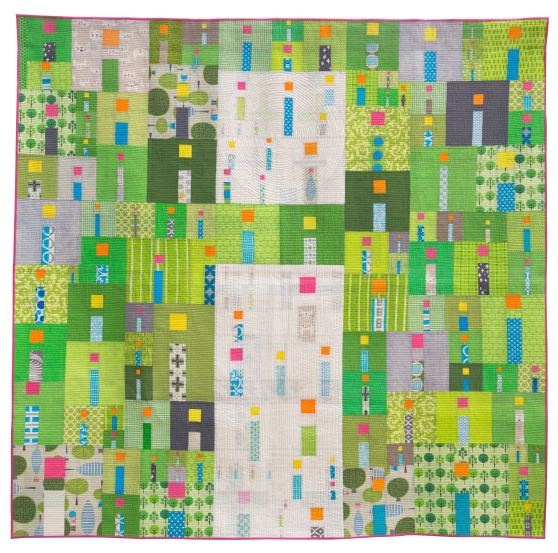 i Quilt by Kathy York