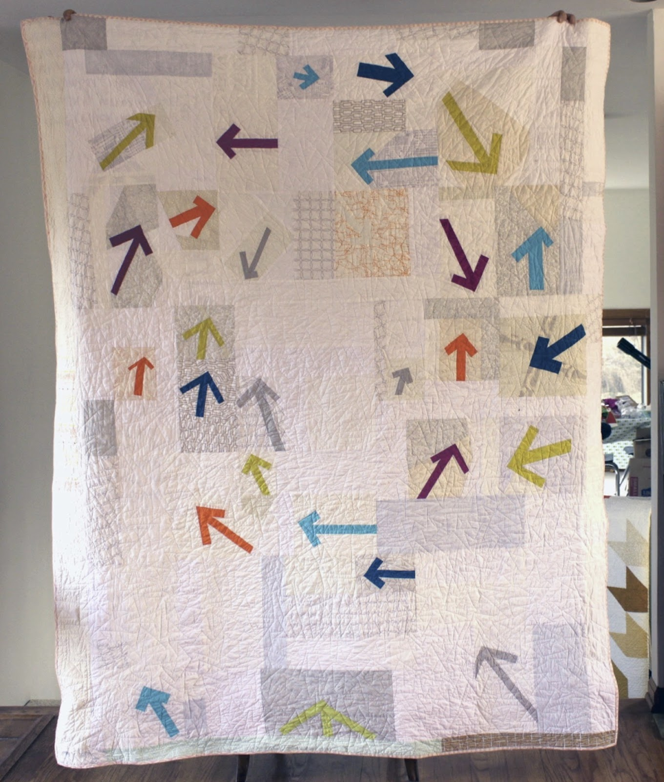 themodernquiltguild – Page 9 – The Modern Quilt Guild