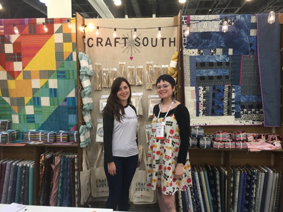 Craft South